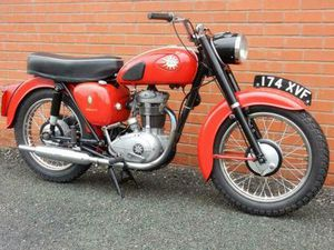 BSA C15 STAR 250CC 1961 BSA OWNERS CLUB CERTIFICATE | IN NORTHWICH, CHESHIRE | GUMTREE