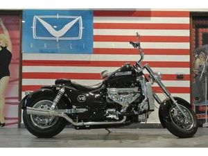 VENDO BOSS HOSS SMALL BLOCK (2006