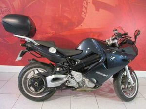 2009 BMW F800ST BLUE ONLY 16,862 MILES NATIONWIDE DELIVERY | IN HULL, EAST YORKSHIRE | GUM