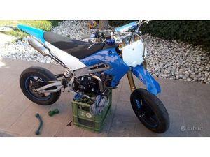 WT MOTORS XX 125 - 2013