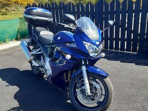 SUZUKI BANDIT 1250 ** PRICE REDUCTION***
