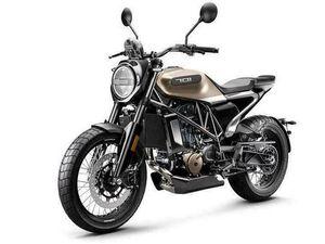 HUSQVARNA 701 SVARTPILEN IN STOCK AT CRAIGS MOTORCYCLES | IN DEWSBURY, WEST YORKSHIRE | GU