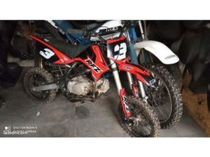 RFZ APOLLO EXPERT MOTOCROSS PIT BIKE
