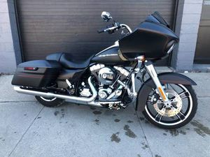 2015 HARLEY DAVISION ROAD GLIDE SPECIAL