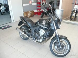 HONDA CBF 600 - 2009