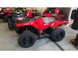 HONDA TRX RUBICON 520 AT