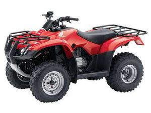 WANTED - HONDA TRX 250 FOURTRAX OR EX SPORTRAX TRX250 420 RINCON