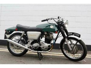 1968 NORTON COMMANDO 750CC FAST BACK - MATCHING NUMBERS | IN CHELTENHAM, GLOUCESTERSHIRE |