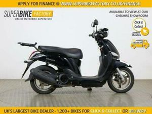 2015 15 YAMAHA DELIGHT XC 115 S - BUY ONLINE 24 HOURS A DAY