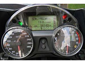 KAWASAKI GTR 1400 # PERFEKTE DOKU. DER ERSTEN 50.000 KM !