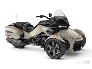 2021 CAN-AM F3