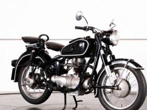 1963 - BMW R 50