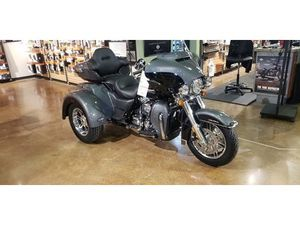 HARLEY-DAVIDSON FLHTCUTG - TRI GLIDE™ ULTRA 2021 NEW MOTORCYCLE FOR SALE IN NIAGARA ON THE