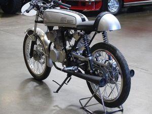 2004 HONDA TRX500