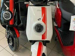 NEU NIU NQI GTS SPORT 70 KM/H ELEKTROROLLER ROLLER N-SERIE