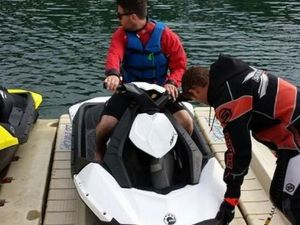 OTHERS-ANDERE OTHERS-ANDERE SEADOO SPARK