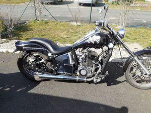 MOTO LEONARD SPYDER 125