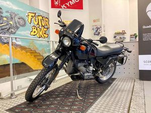 VENDO BMW R 80 GS D;EPOCA A MILANO (CODICE 8331484)