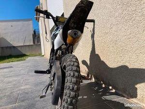 MOTO 50CC POUR JEUNES ADO