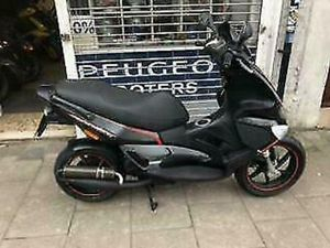 GILERA RUNNER 50 | IN KINGSTON, LONDON | GUMTREE