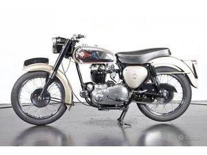 BSA - GOLDEN FLASH 650 - 1960