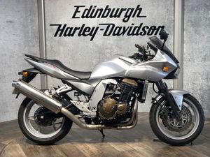 USED KAWASAKI Z750S FOR SALE IN EDINBURGH