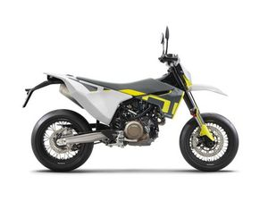 HUSQVARNA® 701 SUPERMOTO 2021 NEW MOTORCYCLE FOR SALE IN SWIFT CURRENT