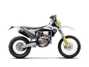 HUSQVARNA® FE 350 2021 NEW MOTORCYCLE FOR SALE IN PENTICTON