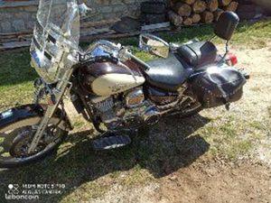DAELIM 125 MOTO