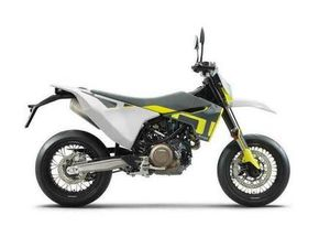 2021 HUSQVARNA 701 SUPERMOTO | IN STENHOUSE, EDINBURGH | GUMTREE