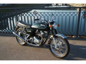 NORTON COMMANDO 850 INTERSTATE MK3