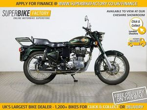 ROYAL ENFIELD BULLET BUY ONLINE 24 HOURS A DAY 499CC