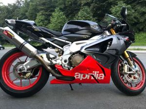 APRILIA RSV1000 R