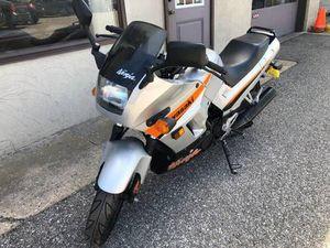 2004 KAWASAKI EX-250
