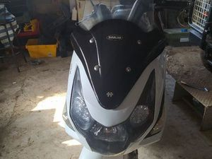 SCOOTER DAELIM S3 TOURING