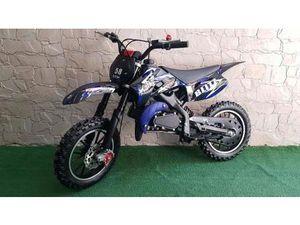 WT MOTORS XX 50 MINICROSS 2021 - ANNUNCI AGRIGENTO