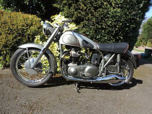 NORTON, 1954, 500 (CC) | IN SHREWSBURY, SHROPSHIRE | GUMTREE