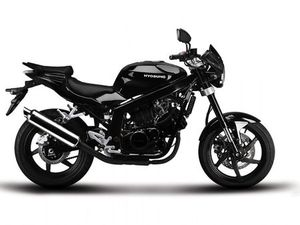 HYOSUNG GT125 PRE REG, CALL FOR BEST UK DEALS, LOW RATE FINANCE 124CC