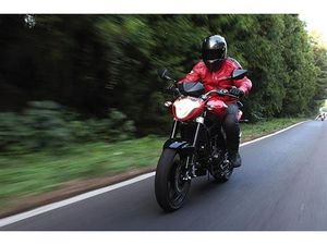 HYOSUNG HYOSUNG GT125P PRE REGISTERED 21 PLATE LEARNER LEGAL GEARED MOTORCYCLE 124CC