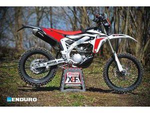 250 XEF ENDURO VERSION EURO 5 MODELE 2021