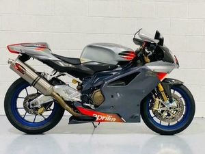 APRILIA RSV1000 MILLE R FACTORY ! LOW MILES ! AKRAPOVIC EXHAUSTS ! VERY TIDY | IN YORK, NO