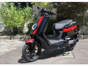 NIU NQI GTS SPORT ELECTRIC BIKE | IN KINGSTON, LONDON | GUMTREE