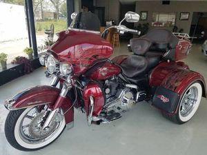 2006 HARLEY-DAVIDSON MOTOR TRIKE