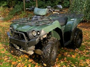 QUAD KAWASAKI BRUTE FORCE 750