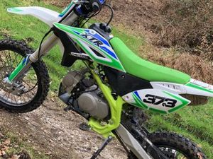 DIRT 125 XTR APOLLO 2020-2021