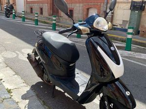 SCOOTER ORCAL KITE 50CC 2T
