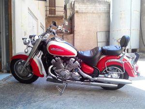 ROYAL STAR 1300 XVZ