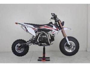 2021 GPX MOTO FSE190R FAT TIRE