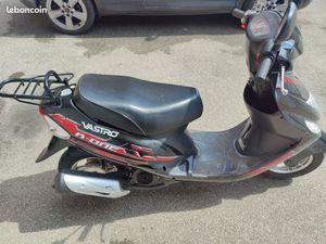 SCOOTER R ONE VASTRO 50C