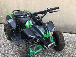 POCKET QUAD 50CC